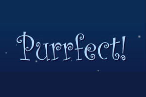 Purrfect - a Node Knockout multiplayer game